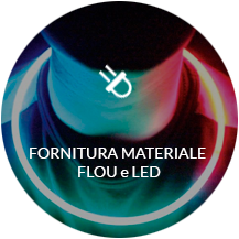 Fornitura Fluo Led