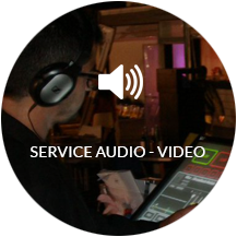Service Audio Video