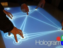 HOLOTOUCH